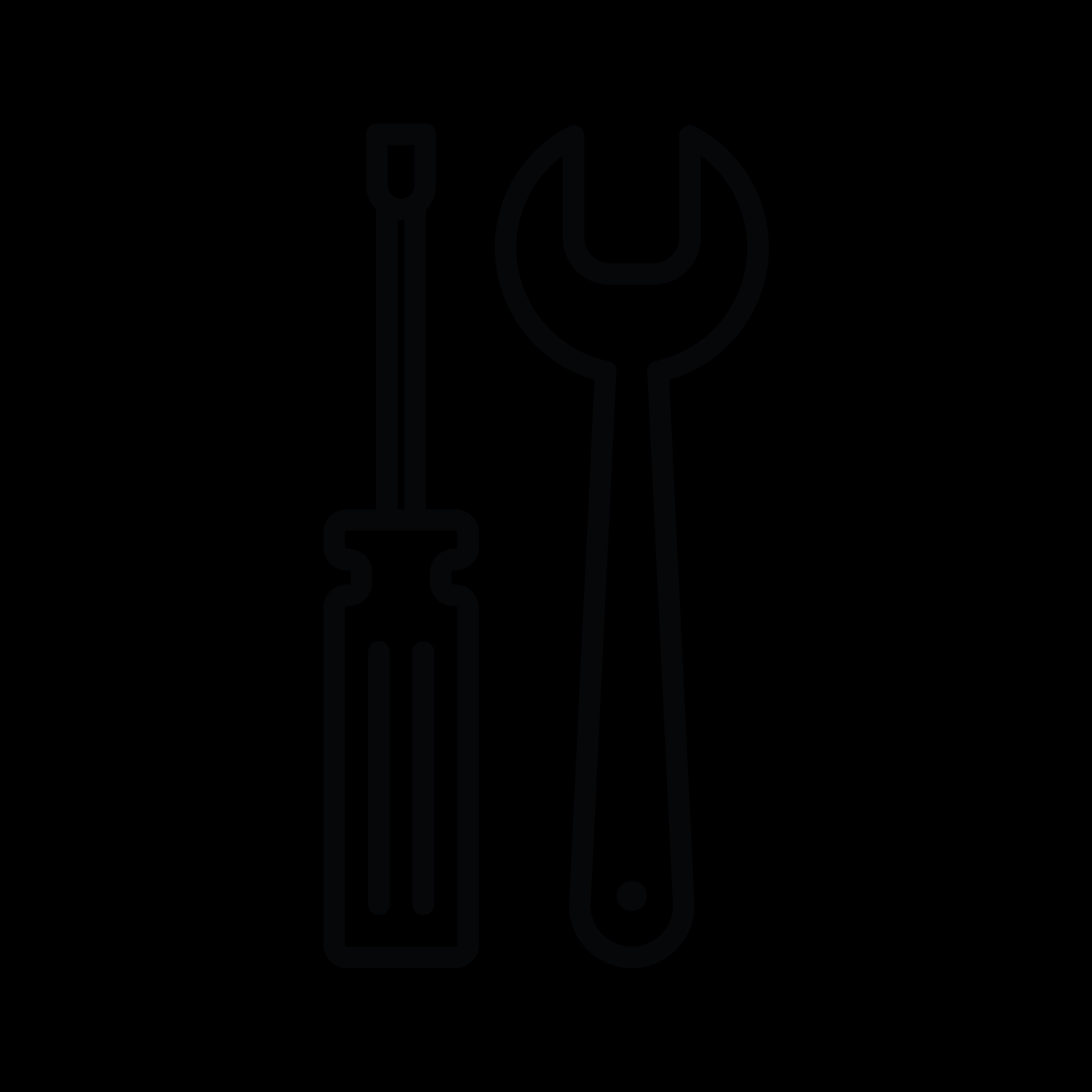 Icoon installatietechniek