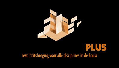 Logo Bouwkwaliteit plus